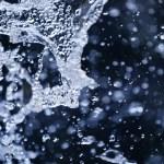 【高解像度】飛び散る水(3パターン)