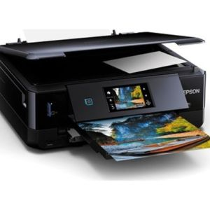 epson xp-760 disc printer
