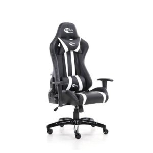 neo white high back office racing gaming chair