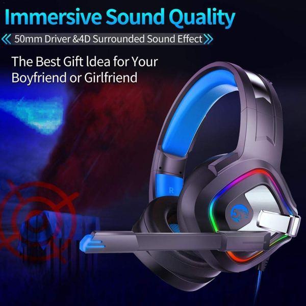 COD gaming headset