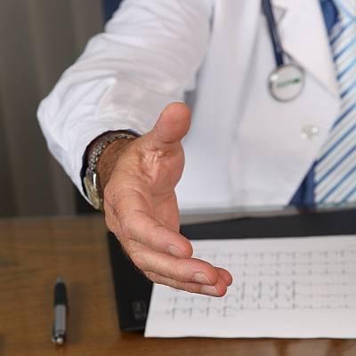 gesundheitssystem arzt