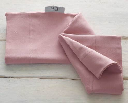 Neo newborn baby wrap | Powder pink