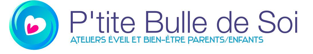 P'tite Bulle de Soi - Logo