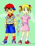 Ninten y Anna