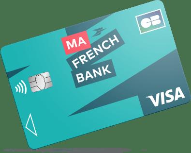 carte Ma french bank