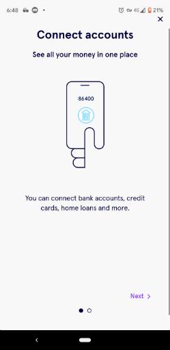 86400 app review   Neobanks