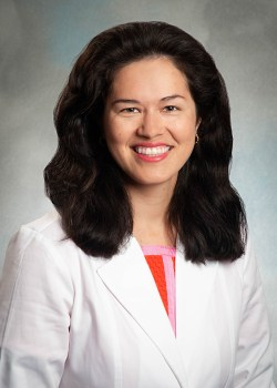 View details for Cecilia Bahamon, MD