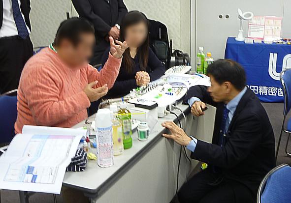 桝屋順一先生講演会(九州・博多)開催報告