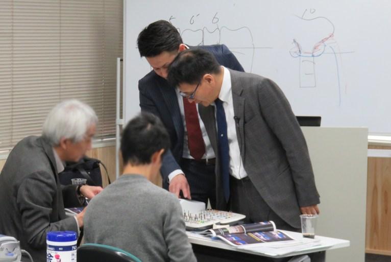 桝屋順一先生講演会(東北・仙台)開催報告