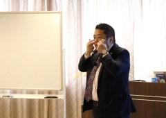 松本勝利先生 講演会(四国・徳島)開催報告