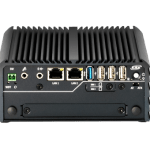 RCO-1020 Mini PC Fanless