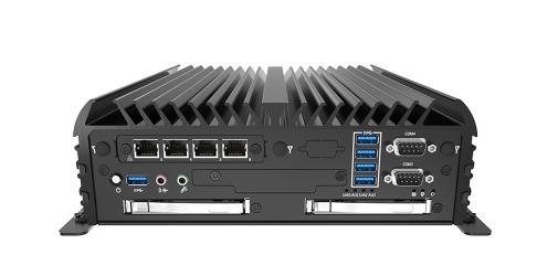 PC industriel RCO-6100-4L