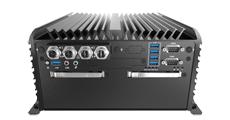 PC indsutriel RCO-6122PE-4L-M12