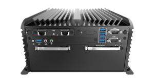 PC industriel RCO-6122PE-D10G avec 2x 10G LAN