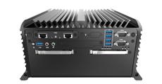 PC industriel RCO-6122PE-D10G avec 2 x 10G LAN