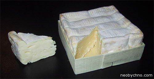 деликатесный вонючий сыр понт левек