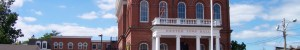 photo of the exeter mass town hall