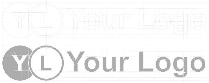 Разработка концепции логотипа