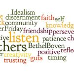 """820e0 wordle bethelboven den haag - """"From love, to generosity, to life"""""""