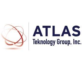 Neo Design Concepts _ Atlas Teknology Group logo