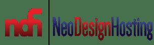 Neo Design Hosting logo