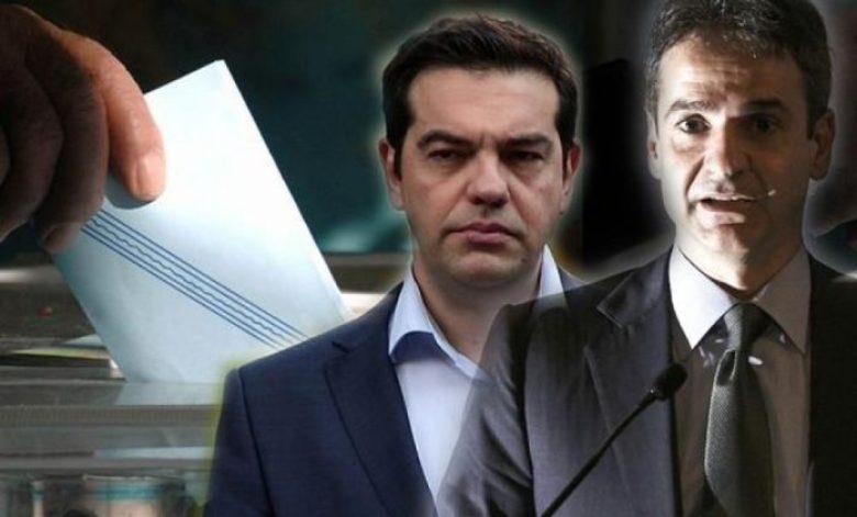 tsipras-mitsotakis-dimoskopiseis