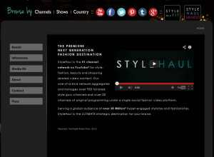 Style Haul