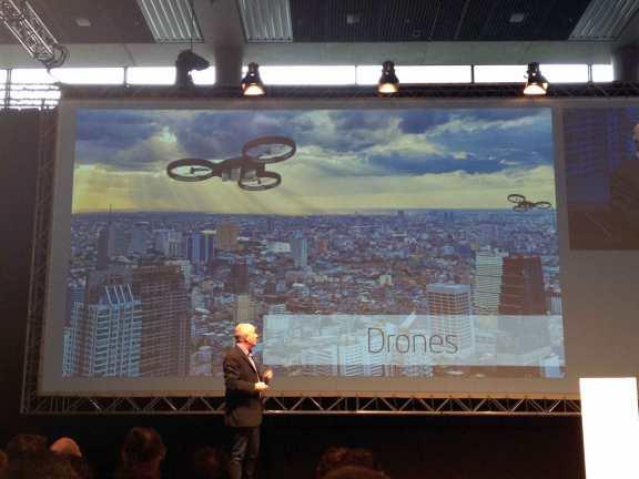 insideAR_Drones