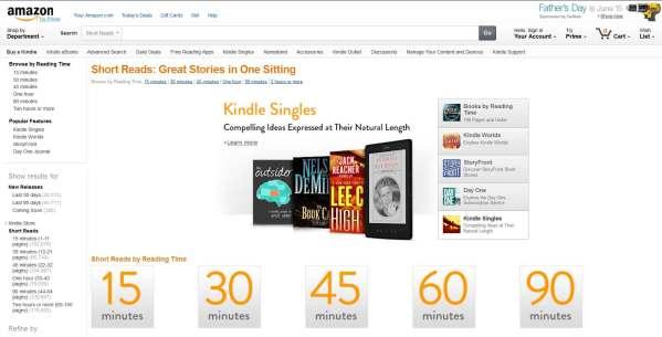 Amazon_Short-Reads
