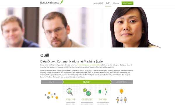 NarrativeScience_Quill