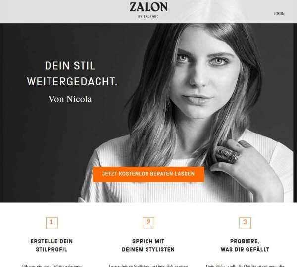 Zalon-by-Zalando