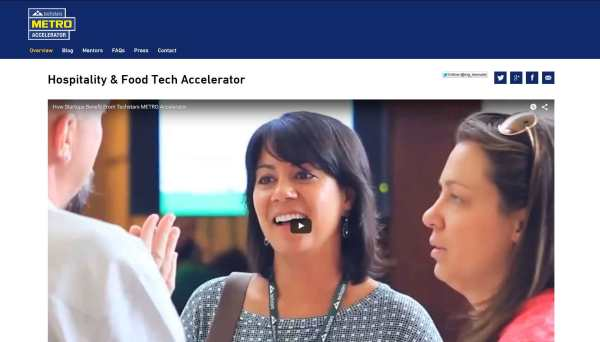 Techstars-METRO-Accelerator