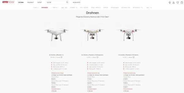 ottonow-drones