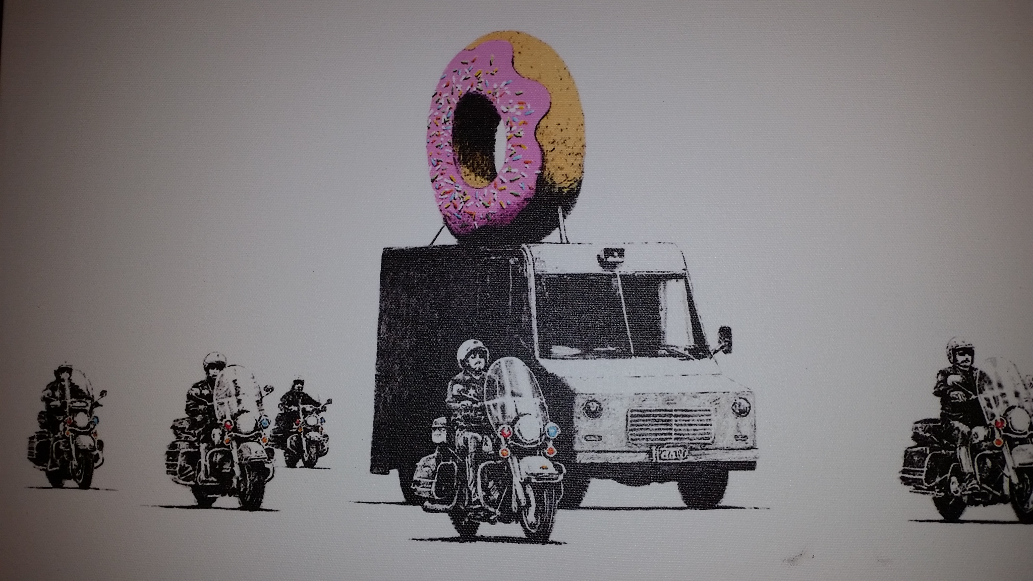 It S Ok To Eat The Donut