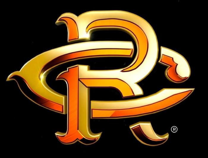 C. Ray Art Logo
