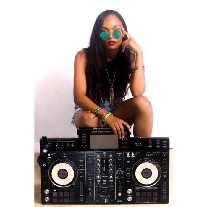 DJ Curley Sue