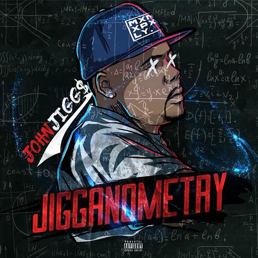 Jigganometry (Cover Art)