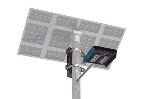 street light kit slk neogy