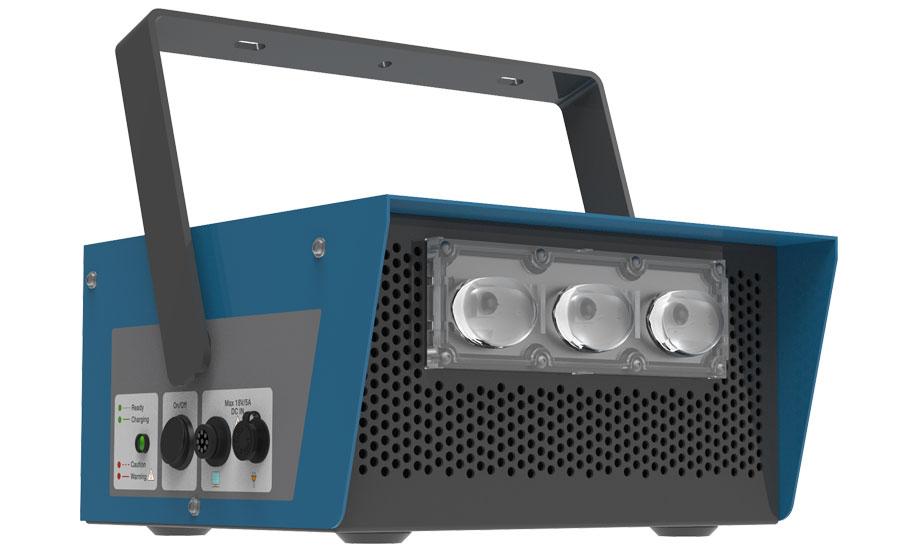 Neo20 Neogy éclairage autonome