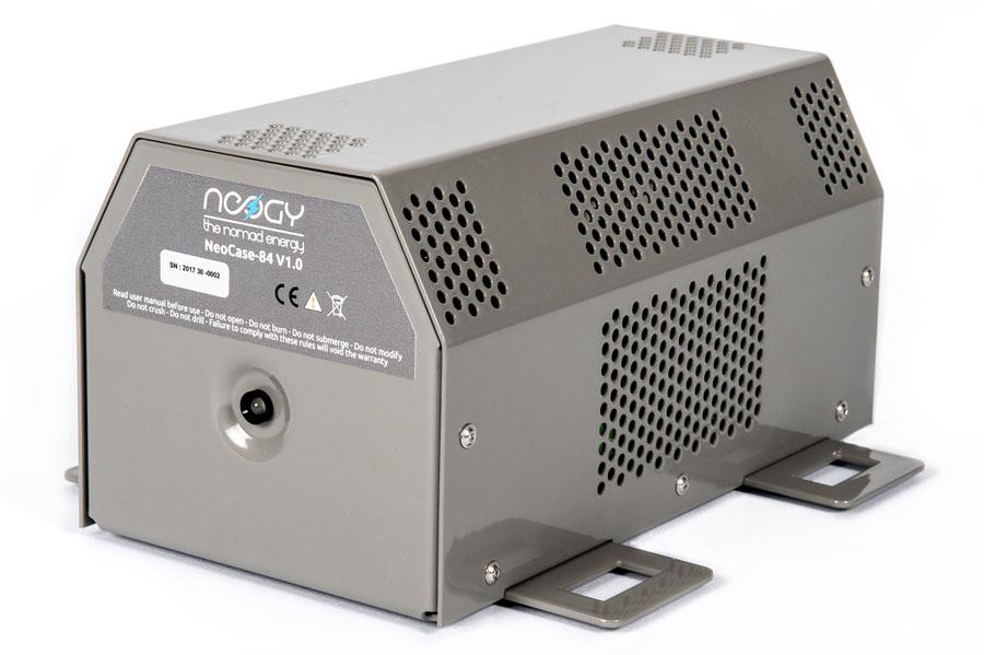 SLK20 Solar Light Kit by Neogy autonom light