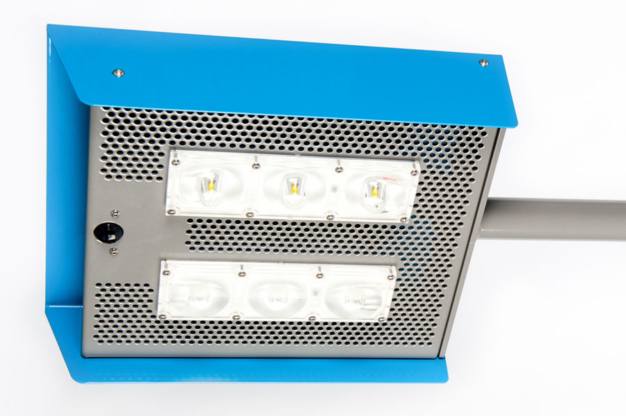 SLK40 Solar Light Kit by Neogy autonom light