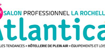 Salon Atlantica in La Rochelle, France