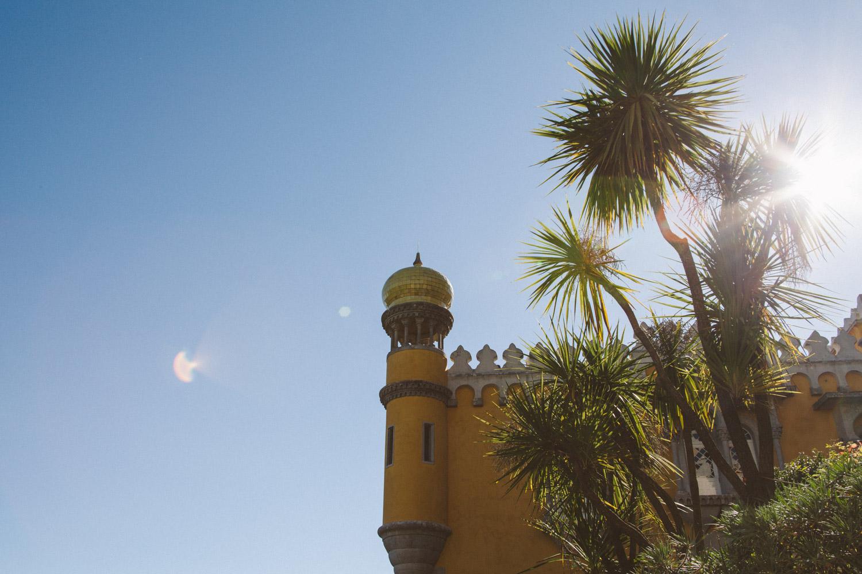 Sintra. Foto: Neoheimat