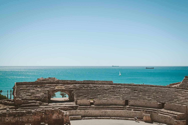 Tarragona. Foto: Neoheimat