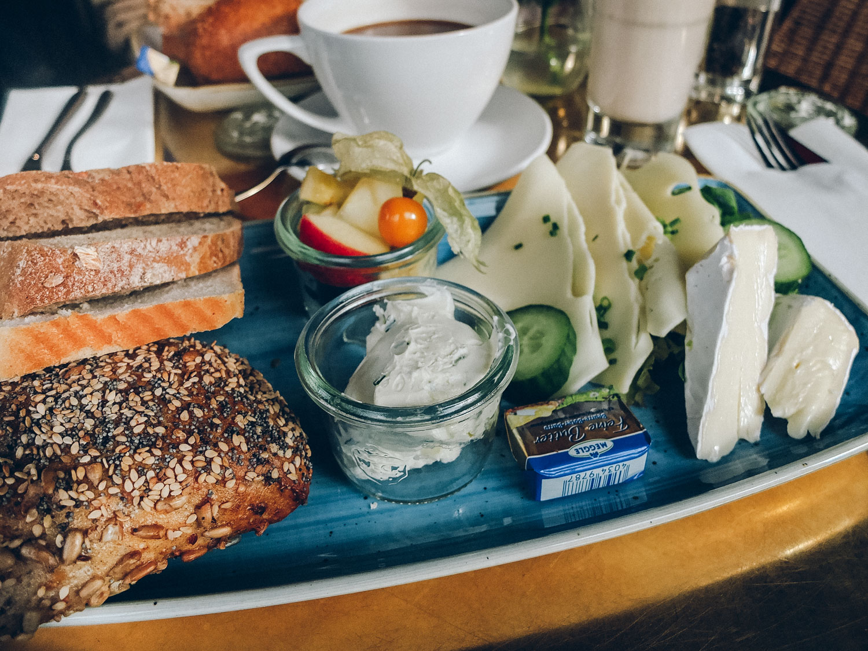Frühstück im Picnic. Foto: Neoheimat