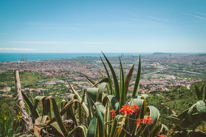 #hiddenplaces Barcelona. Foto: Neoheimat