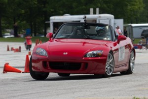 Pavement Ends Rally @ Detroit Region, SCCA | South Lyon | Michigan | United States