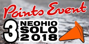 Neohio SCCA Points Event #3 – 2018 @ Captain's Lot, Eastlake | Willowick | Ohio | United States