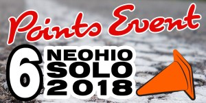 Neohio SCCA Points Event #6 – 2018 @ Captain's Lot, Eastlake | Willowick | Ohio | United States