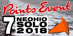 Neohio SCCA Points Event #7 – 2018 @ Captain's Lot, Eastlake | Willowick | Ohio | United States